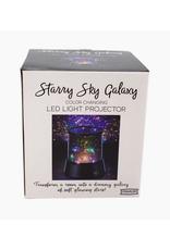 Starry Sky LED Room Light