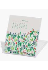 Snow & Graham 2022 Desk Calendar
