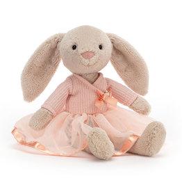Lottie Ballet Bunny
