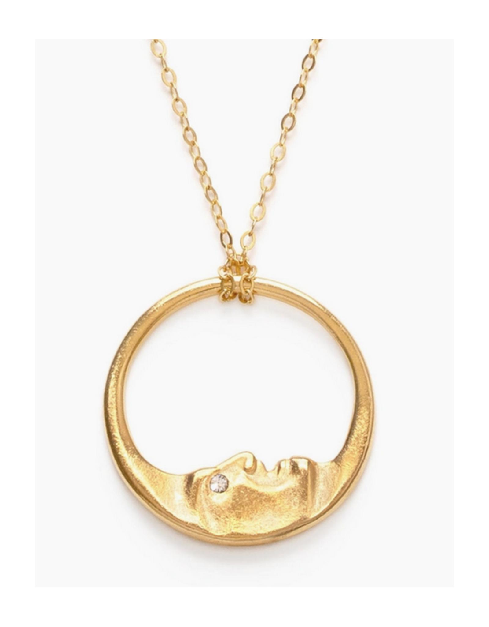 La Lune Necklace