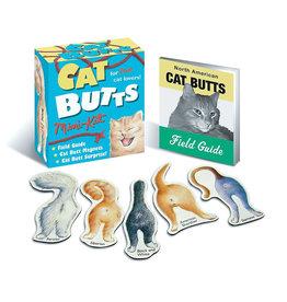 Cat Butts Mini Magnet Kit