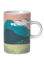 Haven Skyline Tall Mug