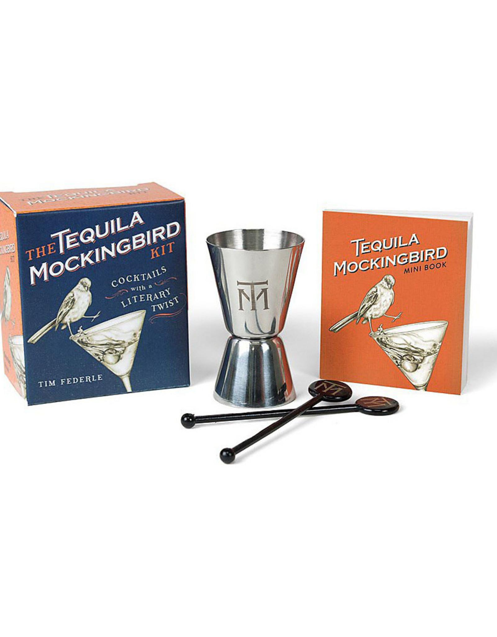 The Tequila Mockingbird Kit