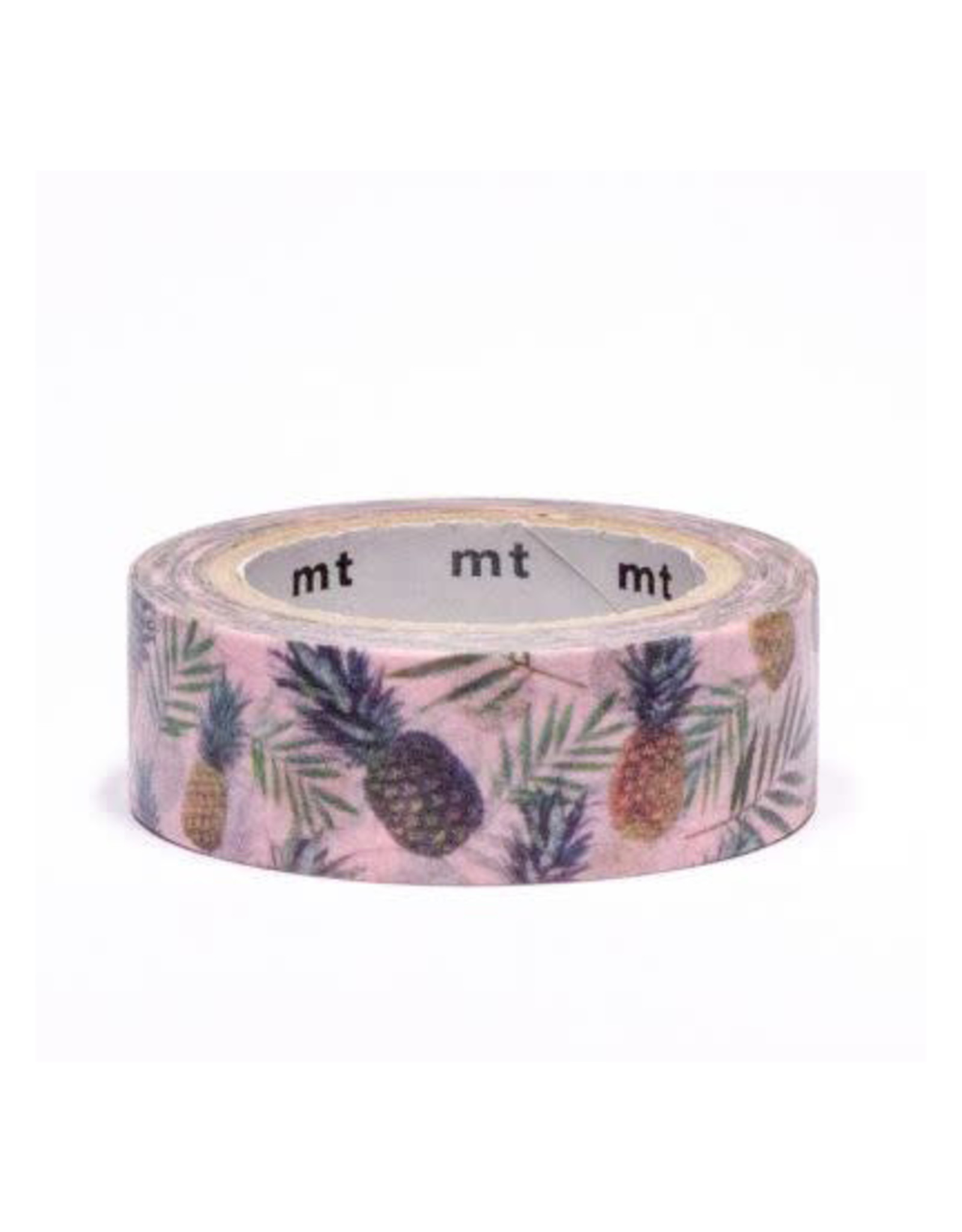 Pineapple Washi Tape