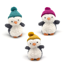 Wee Winter Penguin