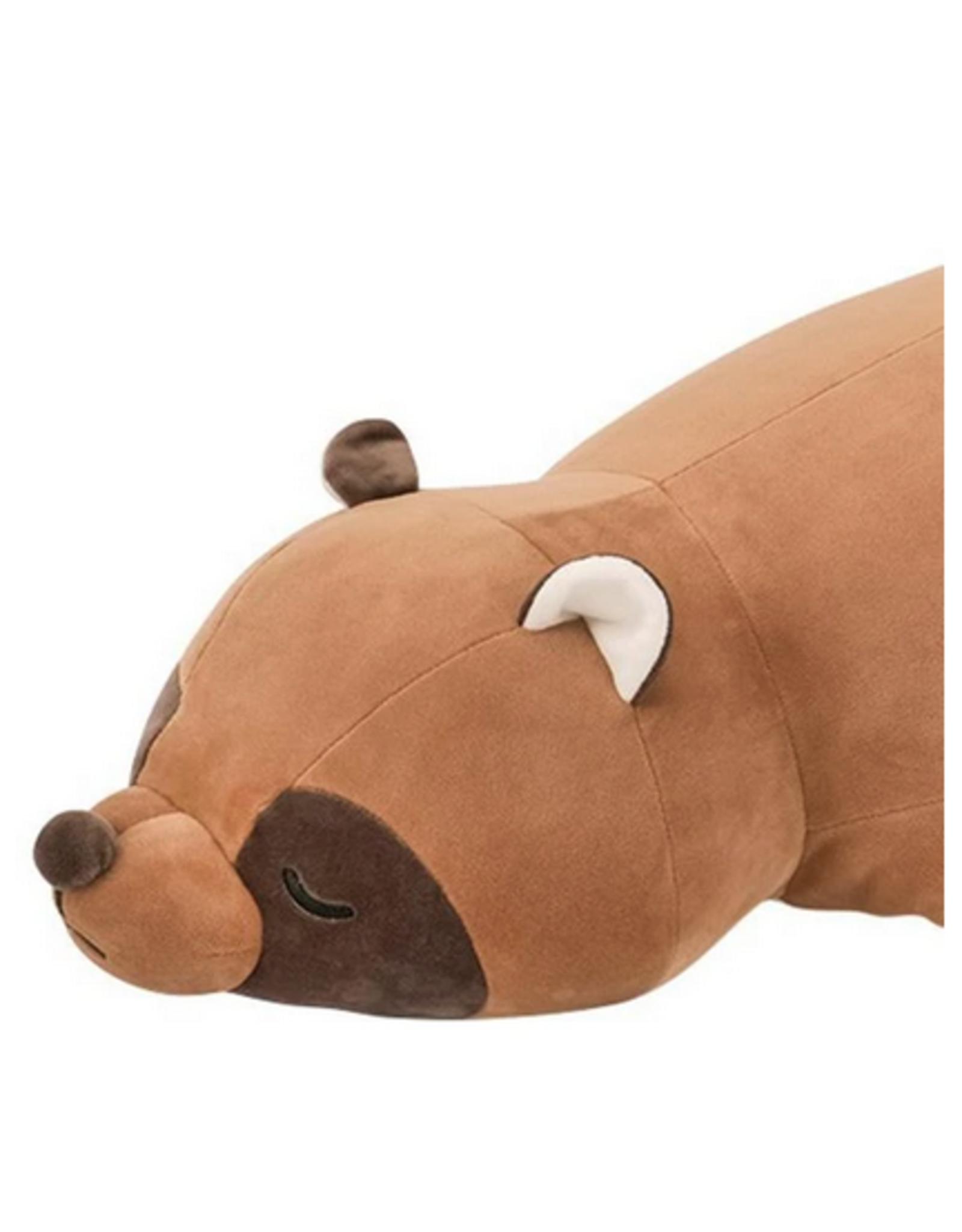 Nemu Raccoon Body Pillow