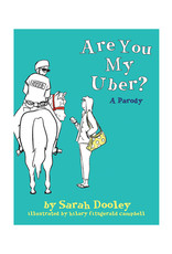 Are You My Uber?