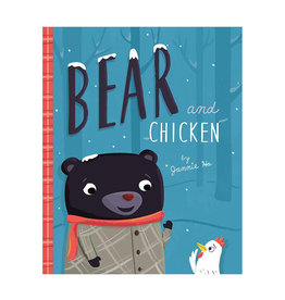 Bear and Chick