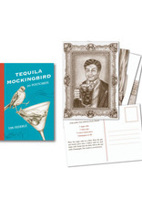 Tequila Mockingbird Postcards