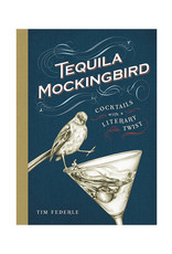 Tequila Mockingbird Cocktails