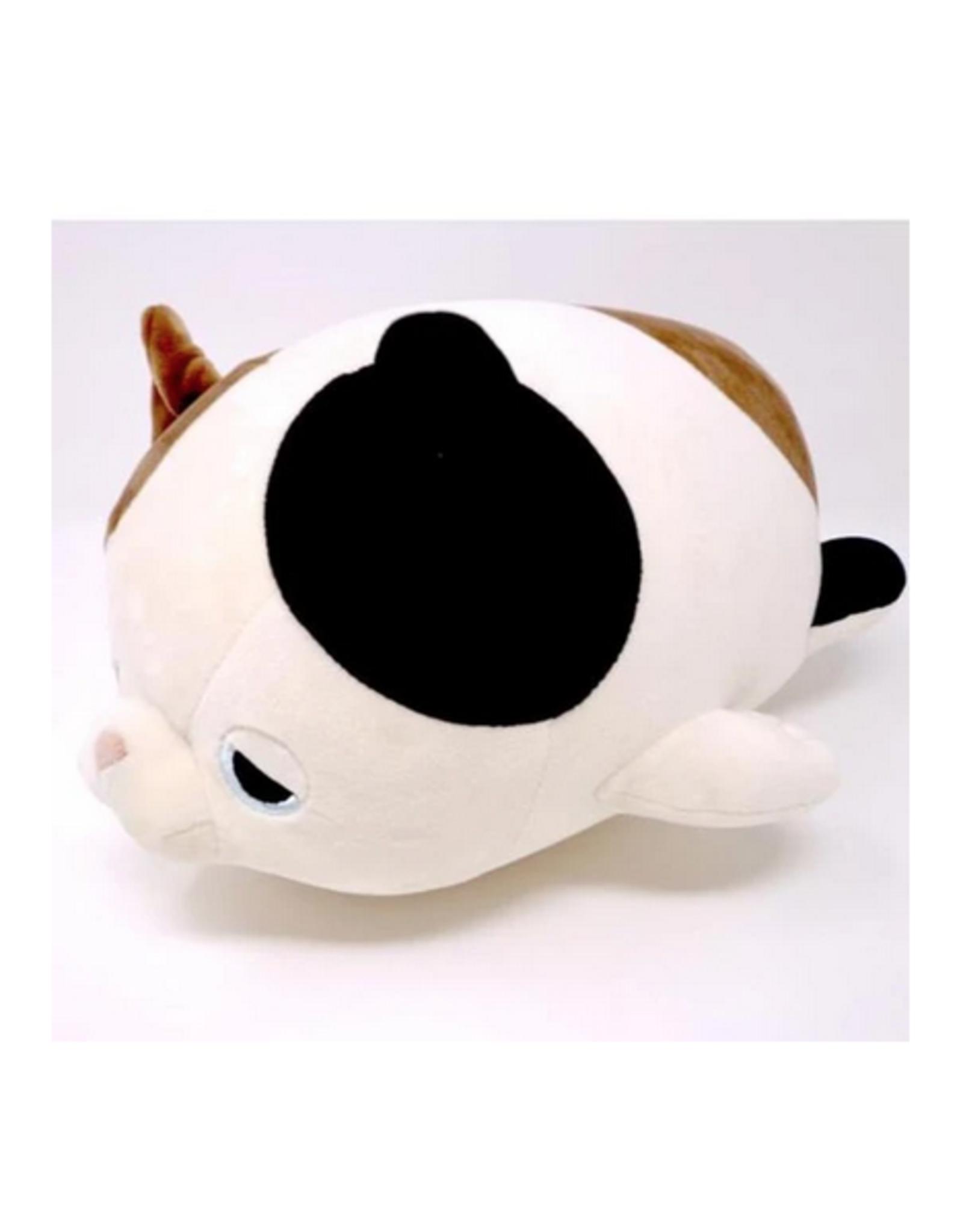Calico Cat Yuzu