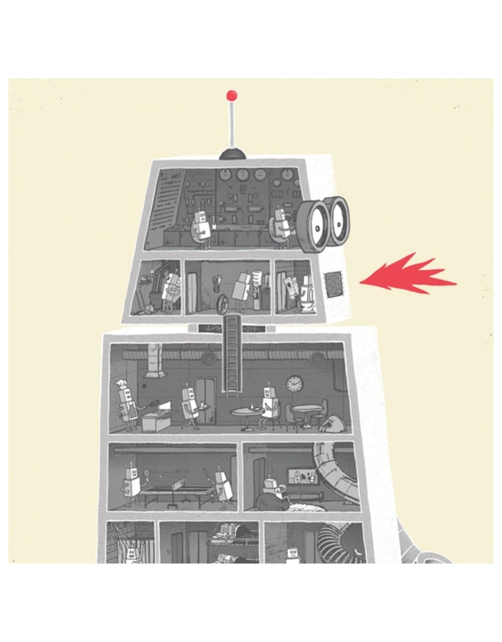 Inside the Robot Print