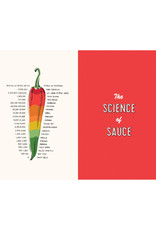 This Book is For People Who Love Hot Sauce