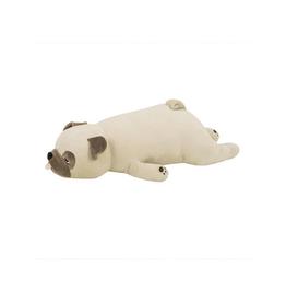 Hana Pug Dog Body Pillow