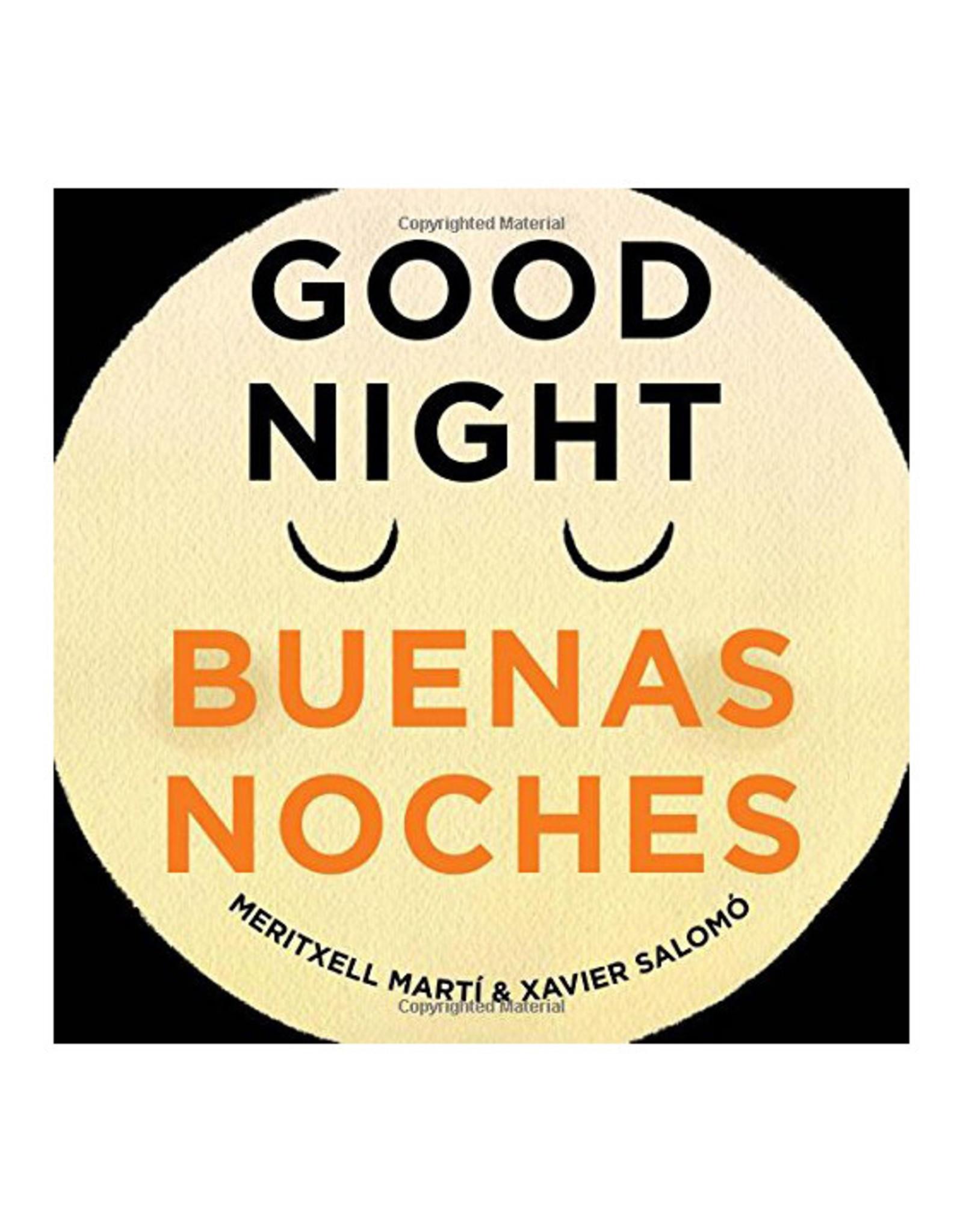 Good Night Buenas Noches