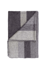 Shupaca Throw - Charcoal