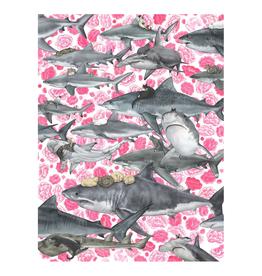 Hunters Print