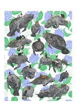 Vegans Print