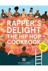 Rapper's Delight Hip Hop