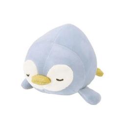 Marshmallow Blue Penguin
