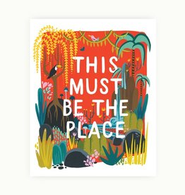 Idlewild Co This Must Be the Place Print