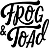 Frog & Toad