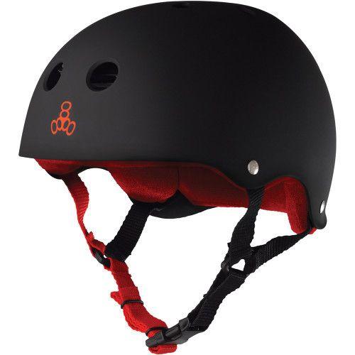 Triple Eight Triple Eight Sweatsaver Helmet
