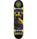 Darkstar Dragon Yellow Complete Skateboard
