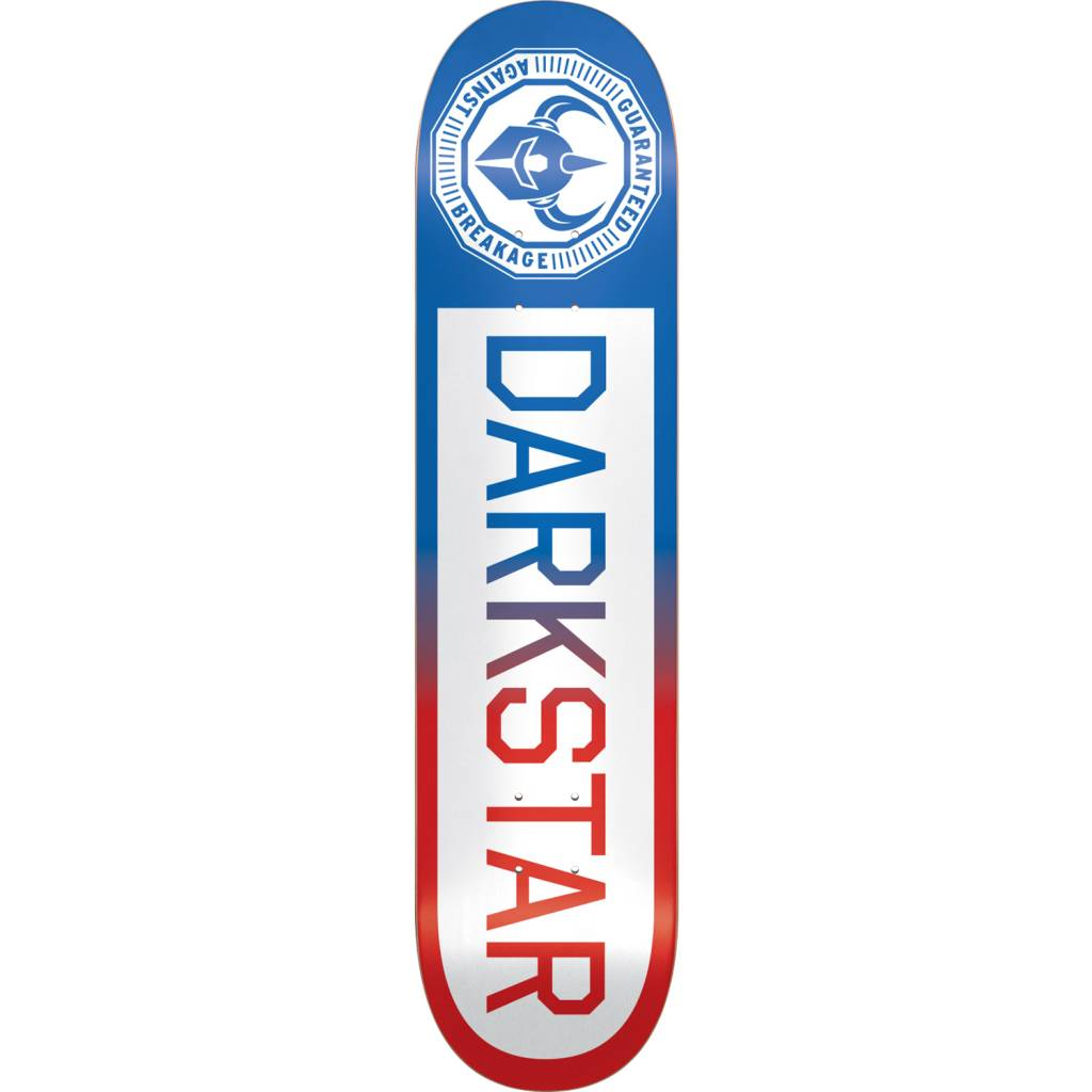 Darkstar Darkstar Timeworks Red & Blue Deck