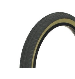 "Flybikes Rampera Military Green 2.35"" Tire"