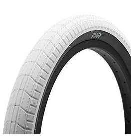 Cult Cult Dehart Tire White w/ Black