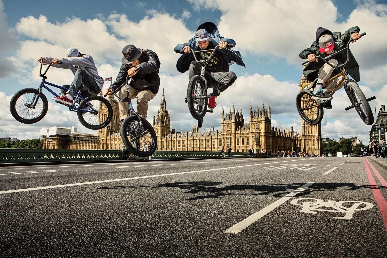 Eastern Bike