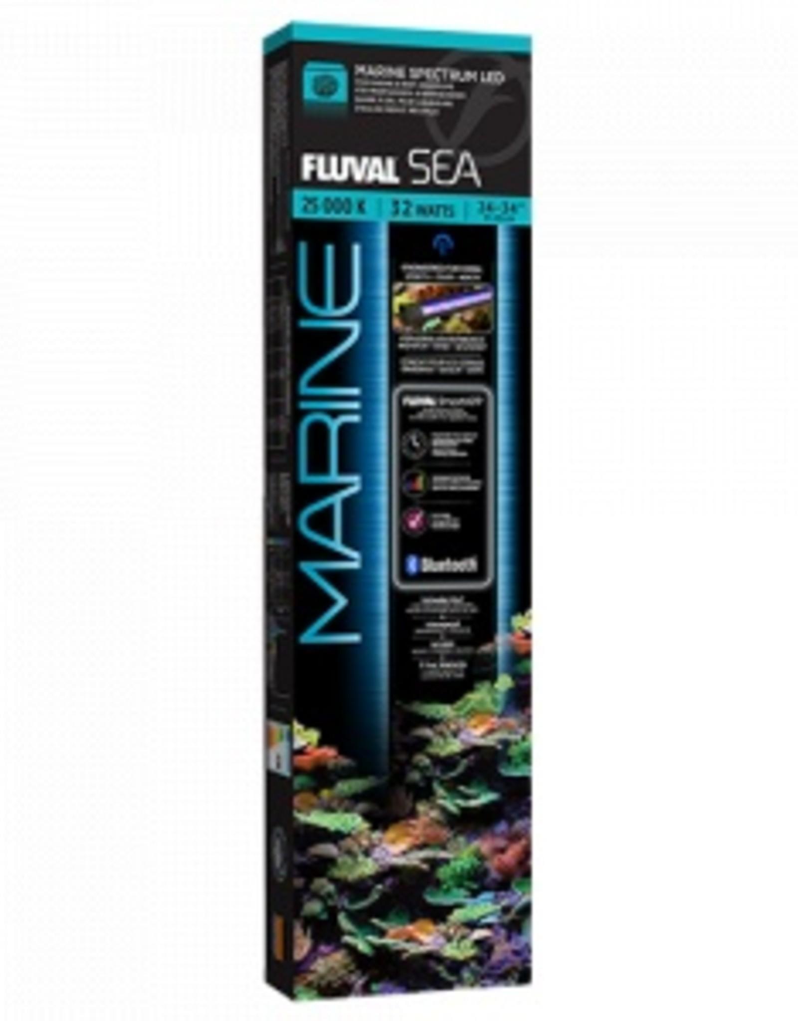 """FLUVAL Fluval Sea LED Marine & Reef 3.0, 32w 24-34"""""""