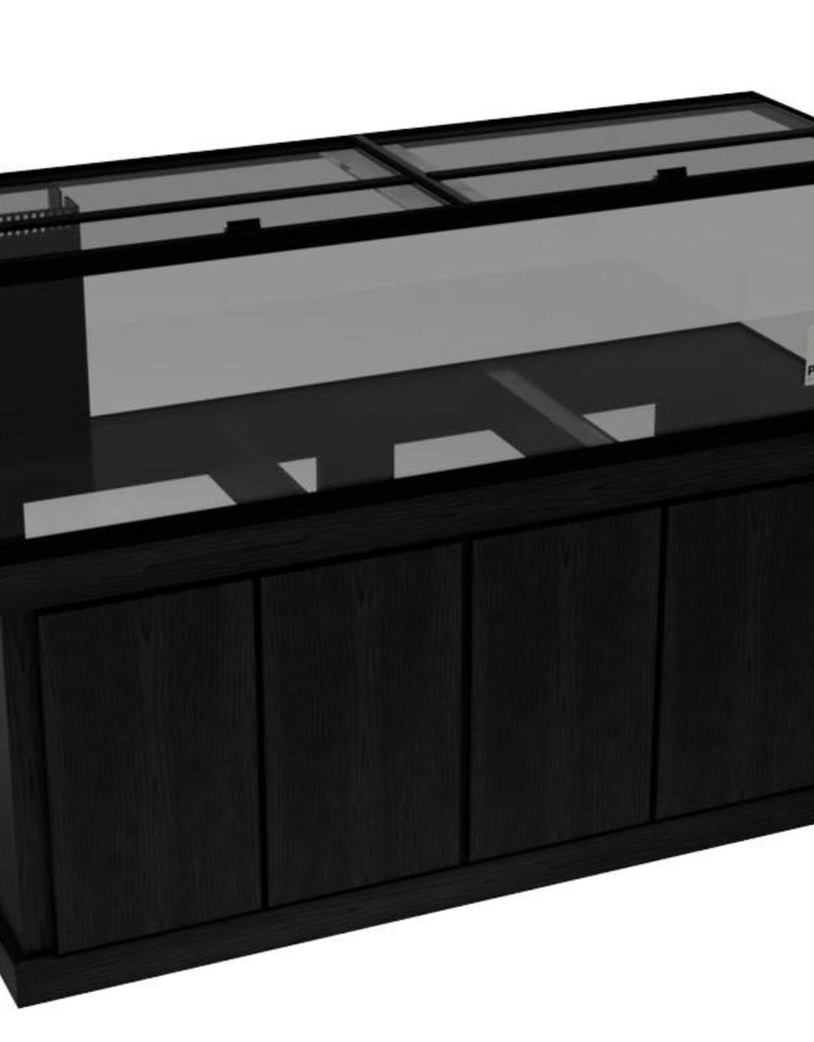 """PLANET AQUARIUM Model 100 Reef Combo - 60""""x18.5""""x18"""""""