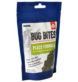 FLUVAL BUG BITES - BOTTOM FEEDER, 4.59OZ