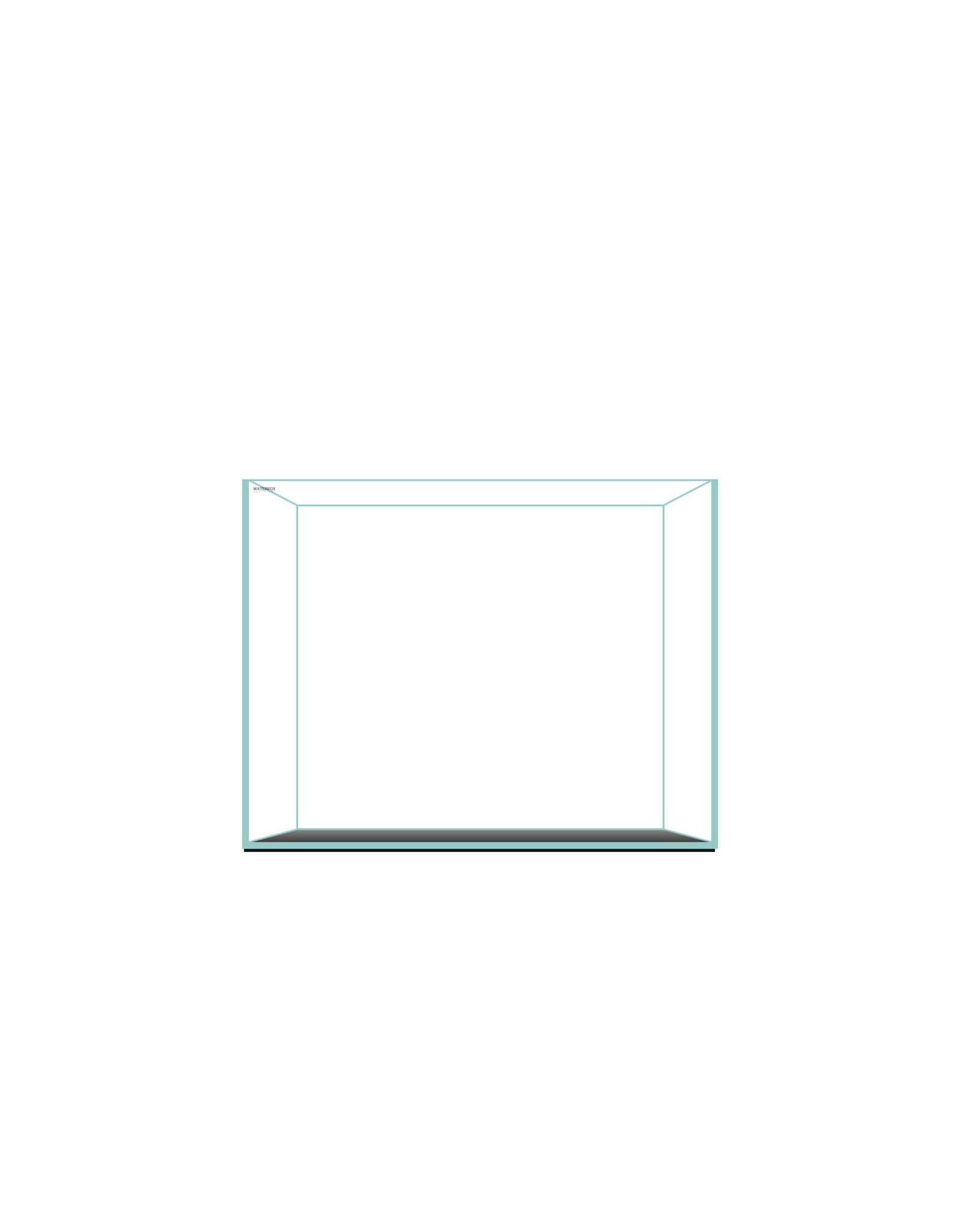 Waterbox Aquariums Waterbox Clear 2418
