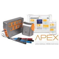 Apex Gold Package - Base Unit, Display, Lab pH, Lab ORP, PM2, Lab Cond (MAP $799.95)