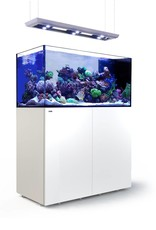 RED SEA REEFER DELUXE Peninsula 500(132g)  Rimless Reef Ready Aquarium System