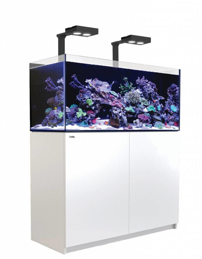 RED SEA Reefer Deluxe 350(91g) Complete System with 2 Hydra 26HD Lights