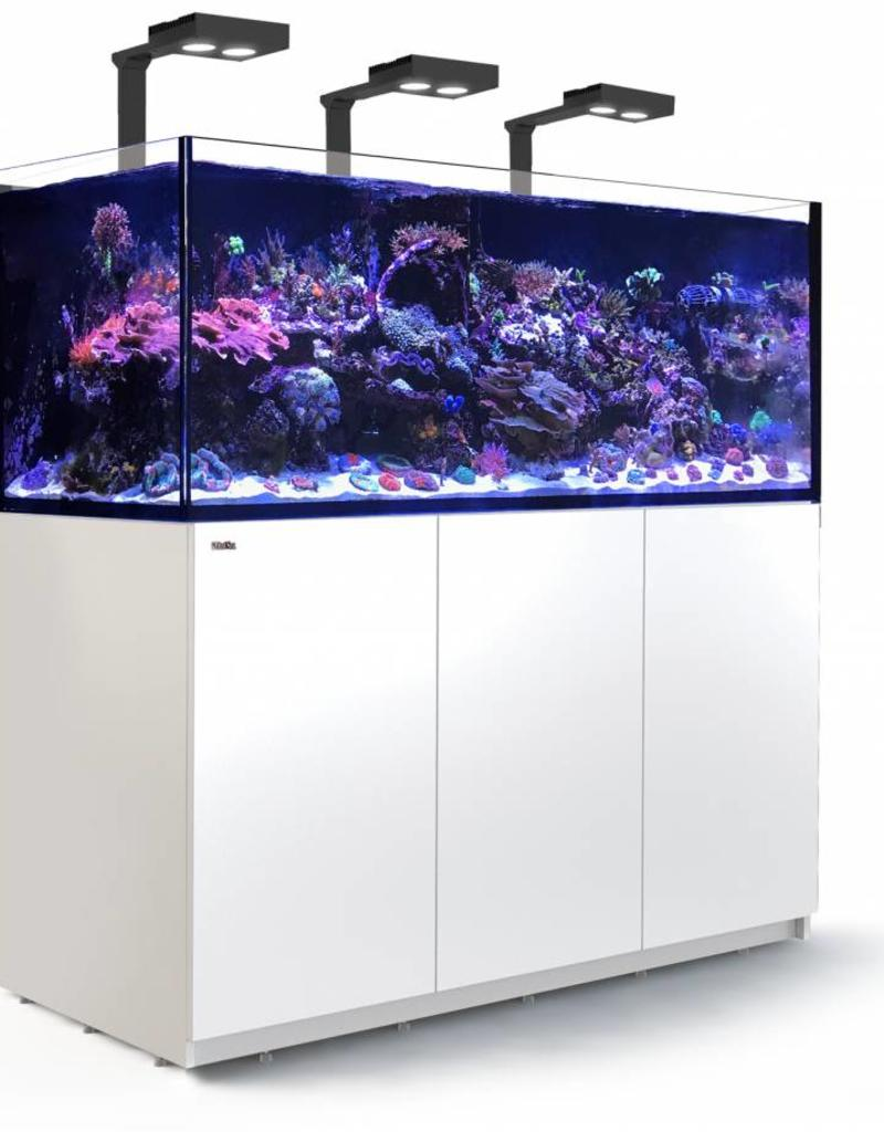 RED SEA Reefer XXL 625 Deluxe System with 3 Hydra 26HD Lights