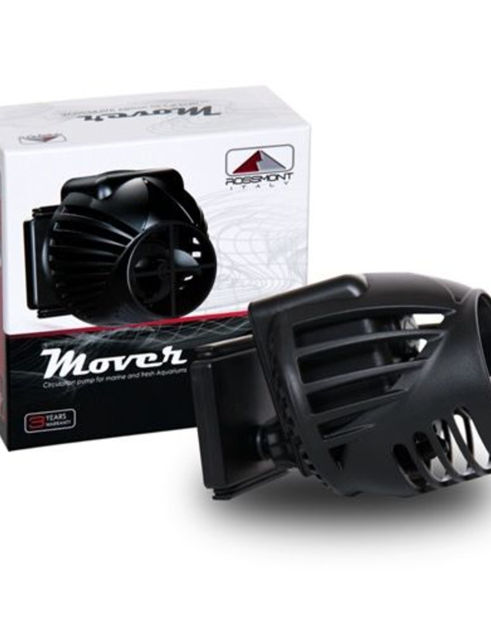 ROSSMONT MOVER MX3500 PUMP 3500GPH