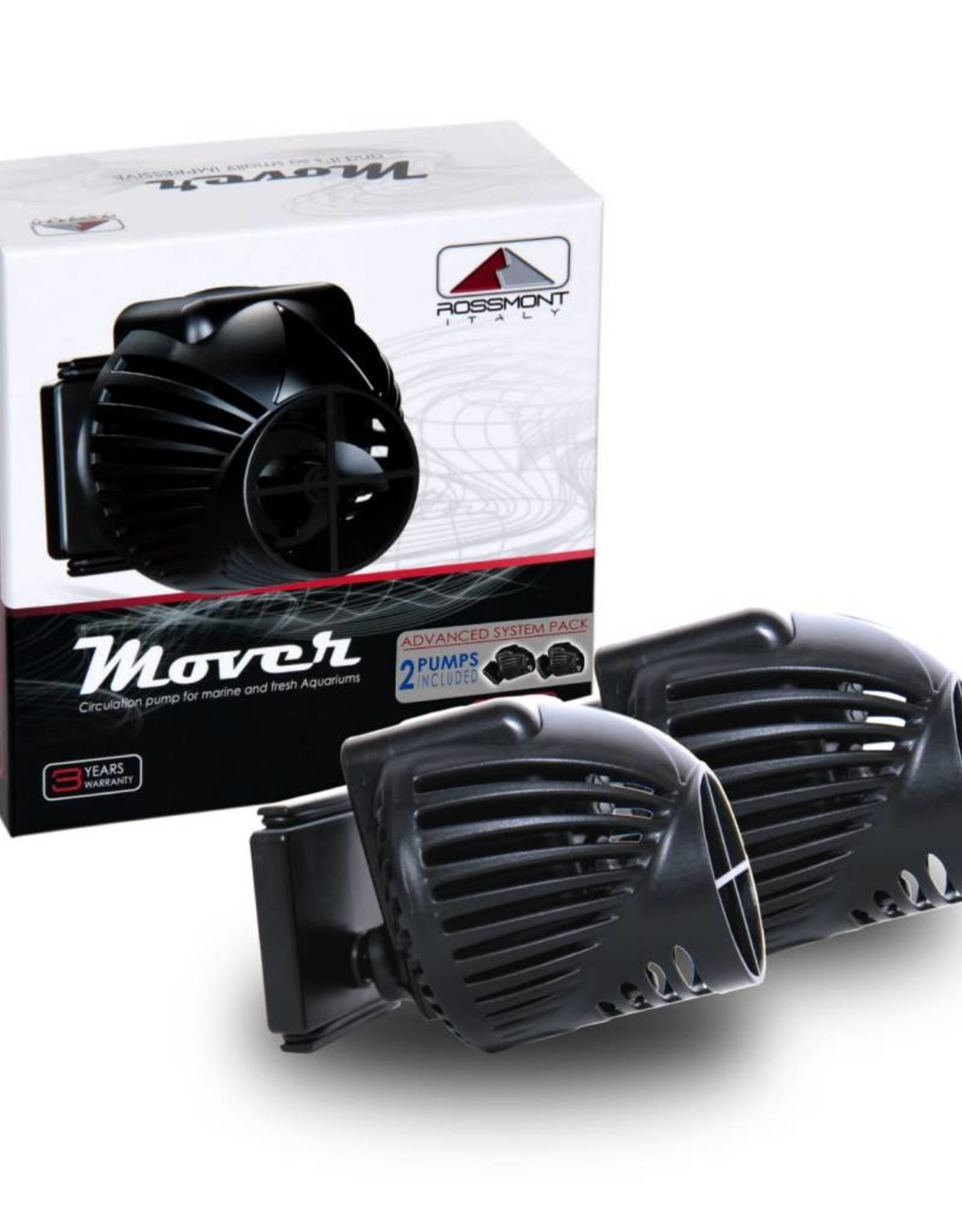 ROSSMONT MOVER PACK M1500 PUMPS