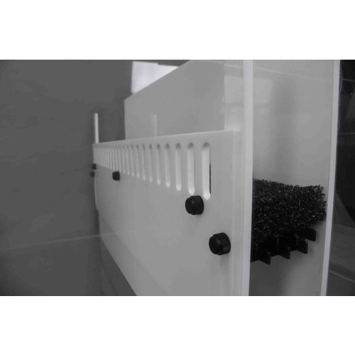 TRIGGER SYSTEMS TideLine Sump 48 in x 20 in