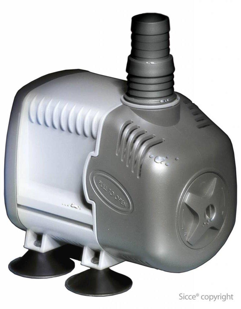 SICCE Syncra 0.5 Aquarium Pump 185gph