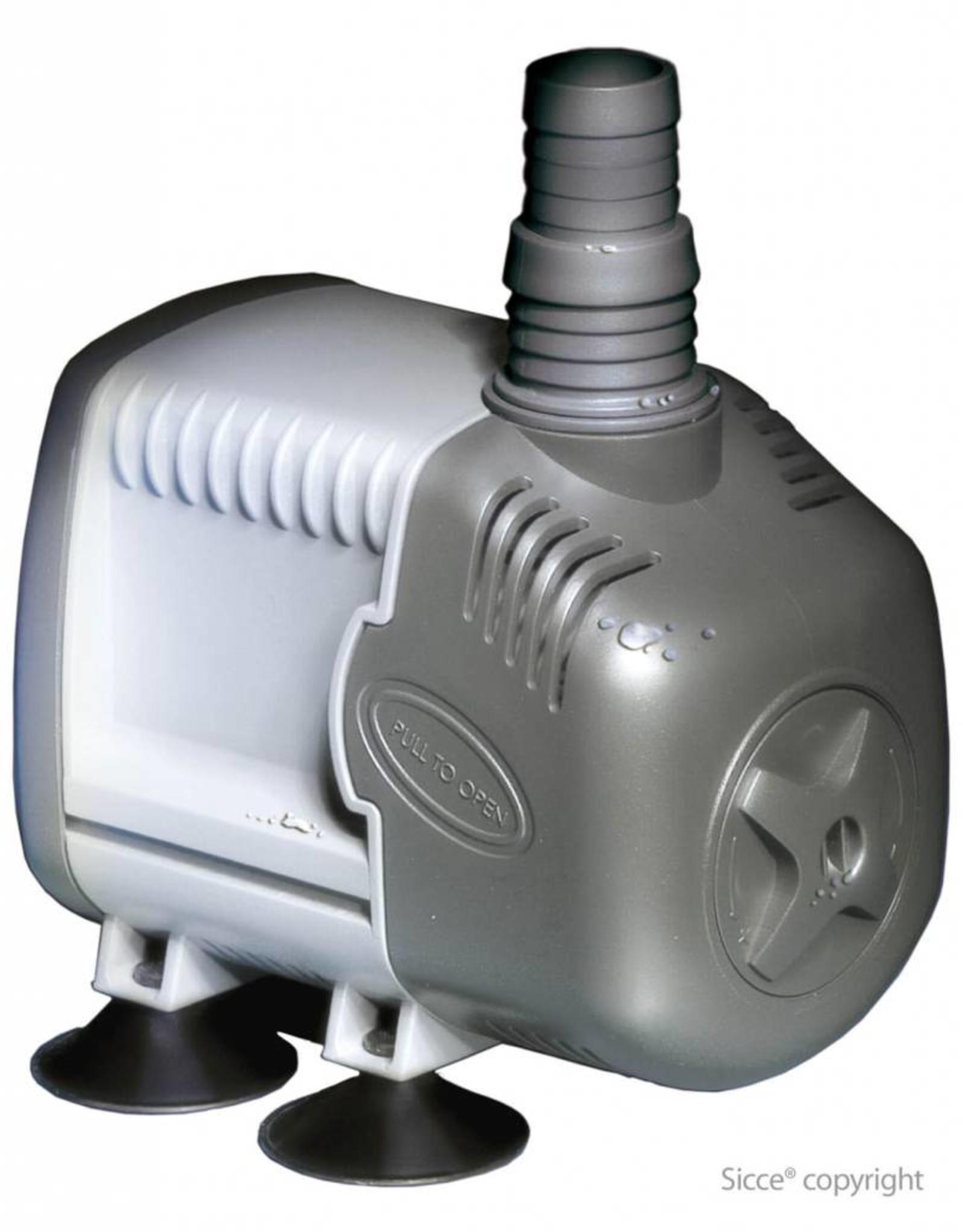 SICCE Syncra 3.0 Aquarium Pump 714gph