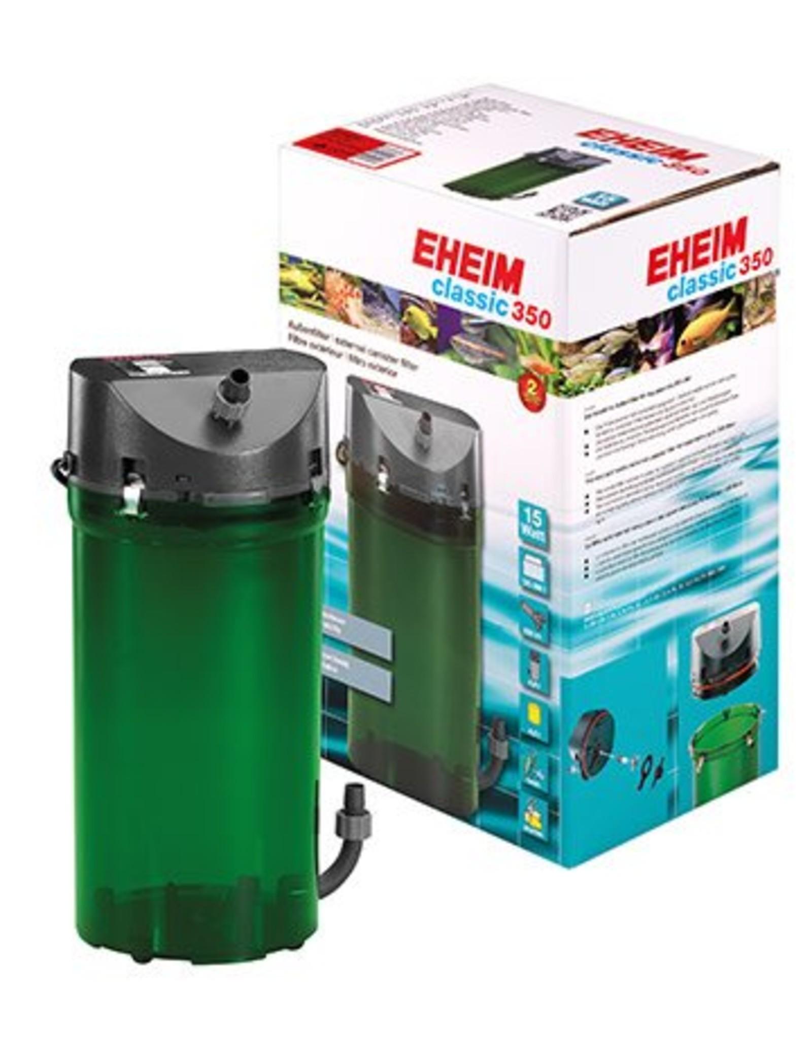 EHEIM 2215 Classic External Filter