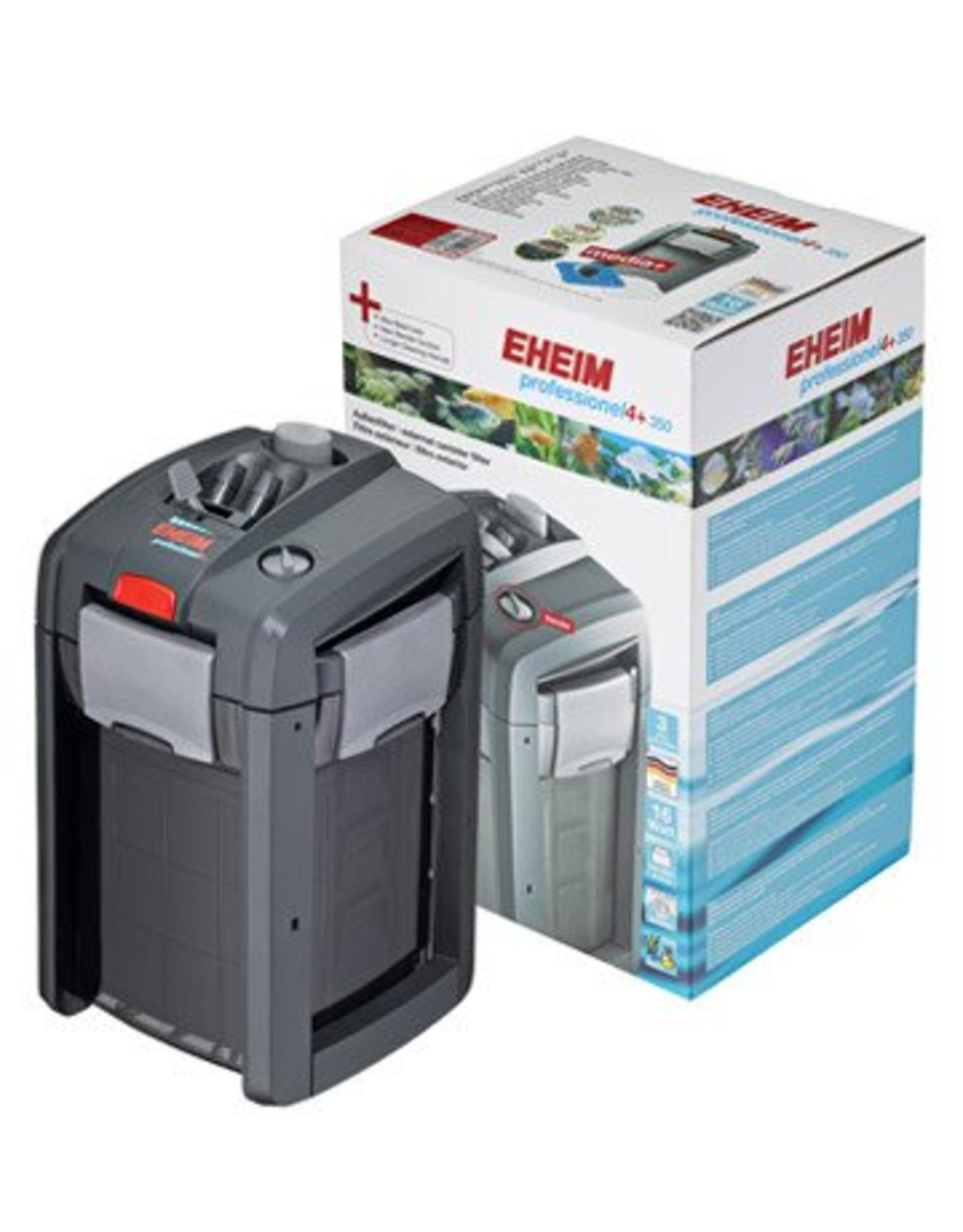 EHEIM Pro 4+ Canister Filter - 350