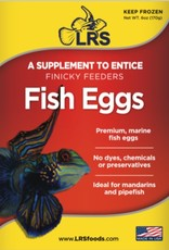 LRS FISH EGGS