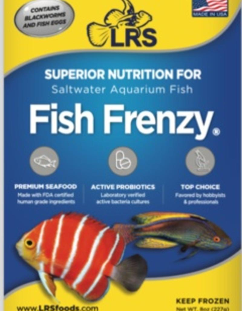 LRS FISH FRENZY, 8 OZ