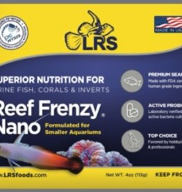 LRS REEF FRENZY, 4OZ